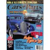 Cover Print of Cars and Parts, August 1995