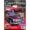 Cover Print of Cars and Parts, August 1996