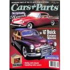 Cars and Parts, August 1996
