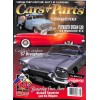 Cover Print of Cars and Parts, August 1997