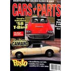 Cars and Parts, August 1998