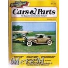 Cars and Parts December 1979