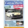 Cars and Parts, December 1987