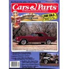 Cars and Parts, December 1988