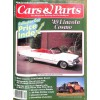 Cars and Parts, December 1989