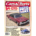 Cars and Parts, December 1990