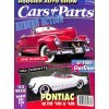 Cover Print of Cars and Parts, December 1993