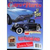 Cover Print of Cars and Parts, December 1996