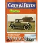 Cars and Parts, February 1981