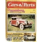 Cars and Parts, February 1982