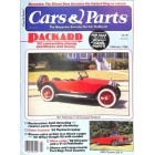 Cars and Parts, February 1985