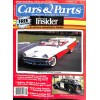 Cover Print of Cars and Parts, February 1989