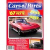 Cover Print of Cars and Parts, February 1991