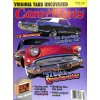 Cover Print of Cars and Parts, February 1996