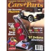 Cover Print of Cars and Parts, February 1997