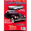 Cover Print of Cars and Parts, February 1998