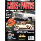 Cars and Parts, February 1999