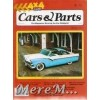 Cars and Parts, January 1980