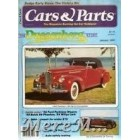 Cars and Parts January 1982