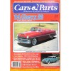 Cover Print of Cars and Parts, January 1985