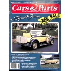 Cars and Parts, January 1989