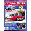 Cover Print of Cars and Parts, January 1992