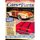 Cars and Parts, January 1993