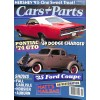 Cover Print of Cars and Parts, January 1994