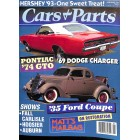 Cars and Parts, January 1994