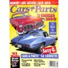 Cover Print of Cars and Parts, January 1996