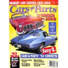 Cars and Parts, January 1996