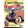 Cover Print of Cars and Parts, January 1997