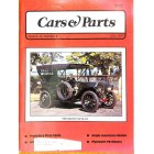 Cover Print of Cars and Parts, July 1977