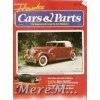 Cars and Parts, July 1980