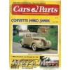 Cars and Parts, July 1981
