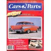 Cars and Parts, July 1984