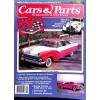 Cover Print of Cars and Parts, July 1988