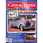 Cars and Parts, July 1989