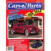 Cover Print of Cars and Parts, July 1990