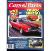 Cover Print of Cars and Parts, July 1991