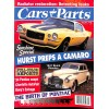 Cover Print of Cars and Parts, July 1993