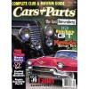 Cover Print of Cars and Parts, July 1995