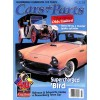 Cover Print of Cars and Parts, July 1997