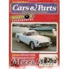 Cars and Parts, June 1981