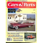 Cars and Parts, June 1983