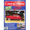 Cover Print of Cars and Parts, June 1985