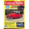 Cover Print of Cars and Parts, June 1988