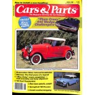 Cars and Parts, June 1988