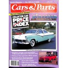 Cars and Parts, June 1989