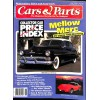 Cars and Parts, June 1990